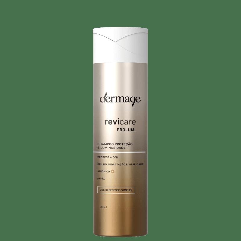 Dermage Revicare Prolumi - Shampoo 200ml