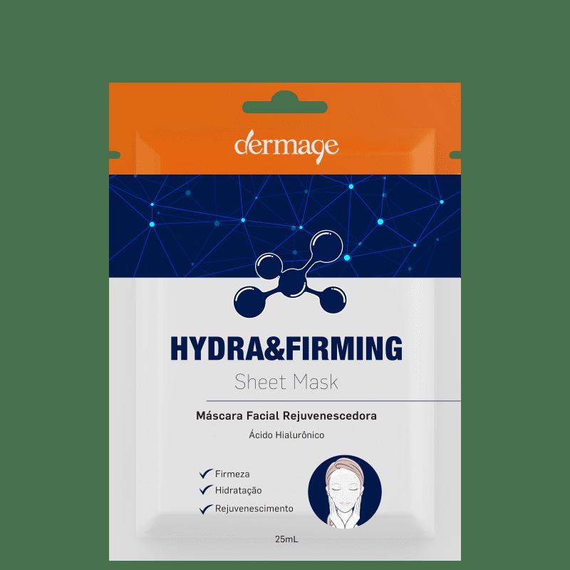 Dermage Hydra&Firming - Máscara Facial 25ml