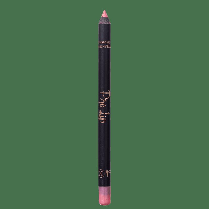 Joli Joli Pro Lip Lounge Tenue 02 Rose - Lápis de Boca 1,2g