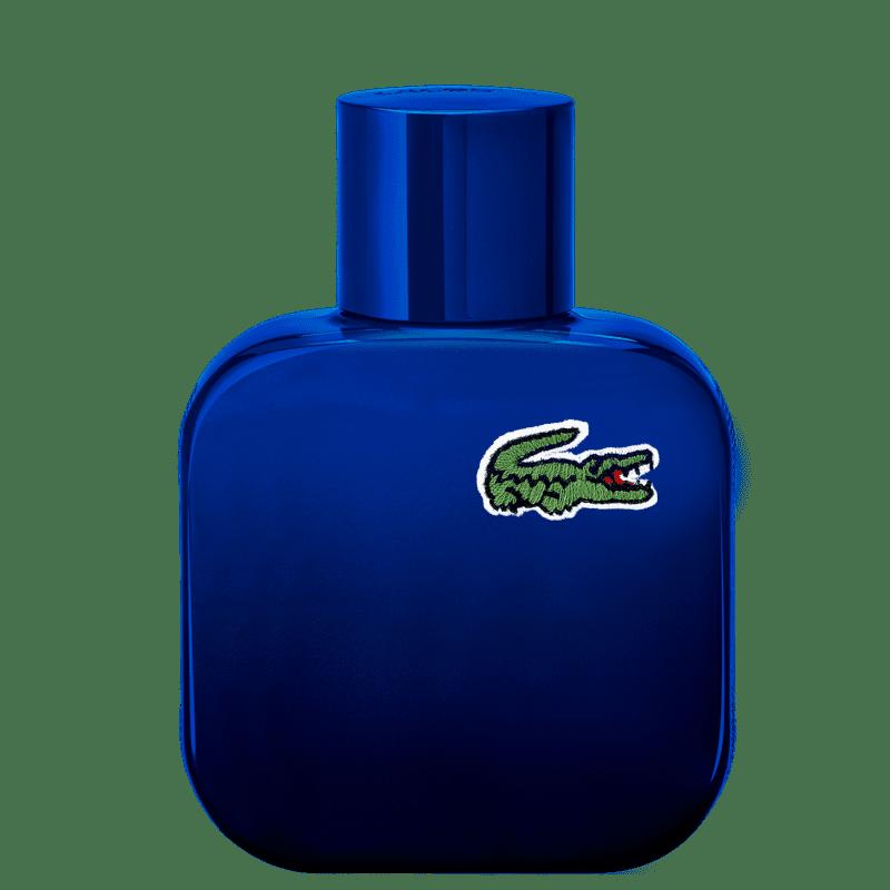 L.12.12 Lui Magnetic Lacoste Eau de Toilette - Perfume Masculina 50ml