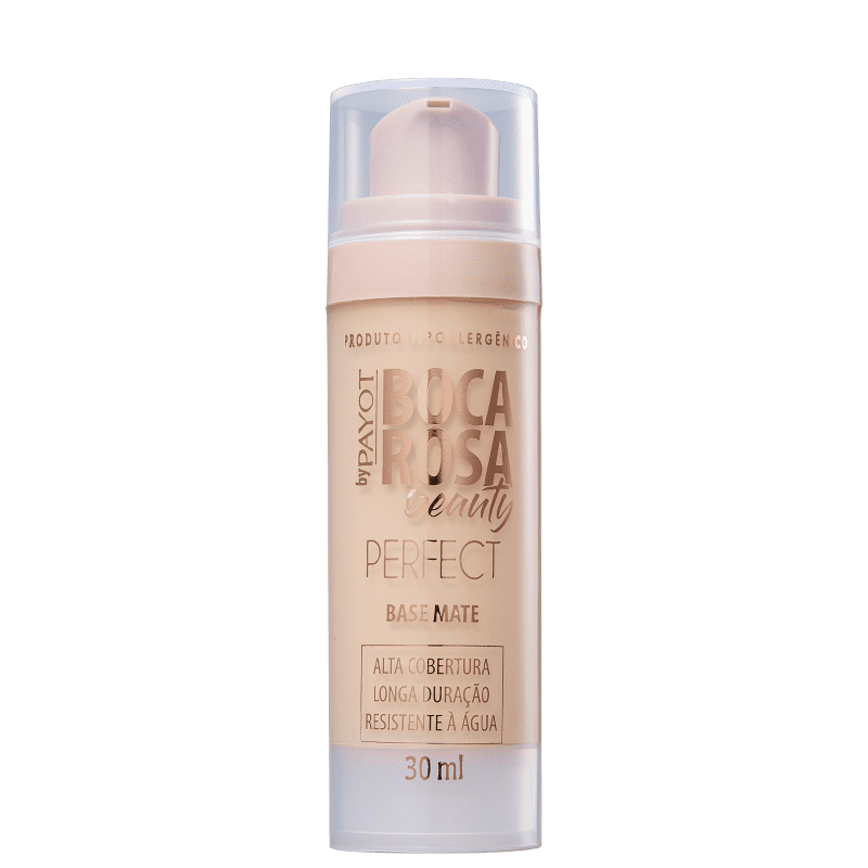 Payot Boca Rosa Beauty 2 Ana - Base Líquida 30ml