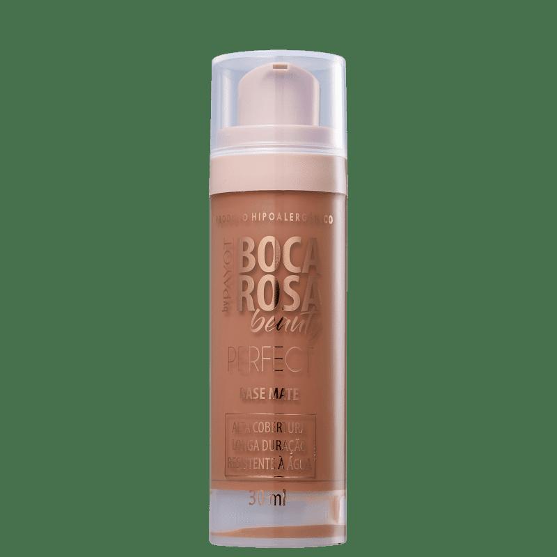 Payot Boca Rosa Beauty 8 Fernanda - Base Líquida 30ml