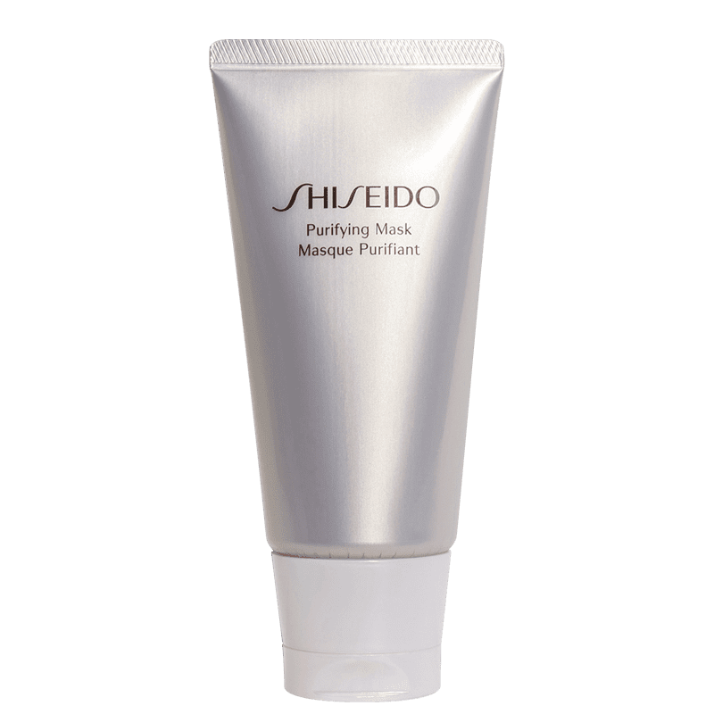 Shiseido Purifying - Máscara Facial 75ml