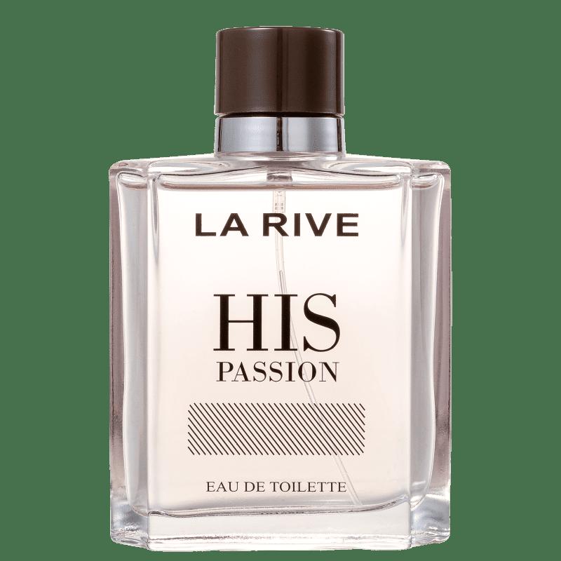 La Rive His Passion - Perfume Masculino 100ml