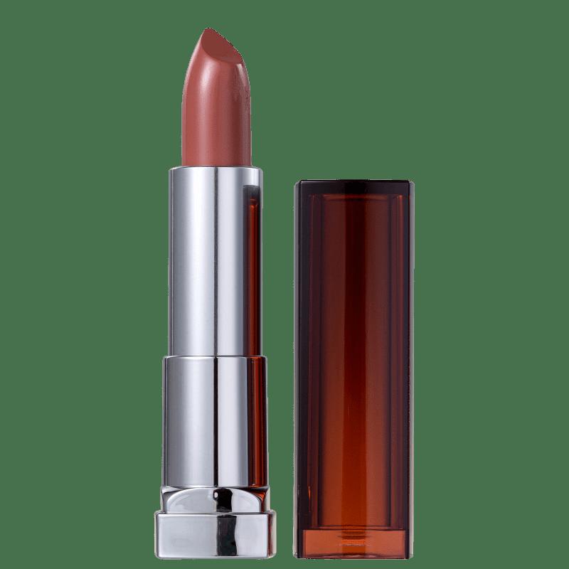 Maybelline Color Sensational Made for All Mauva para Mim - Batom Cremoso 2,2g