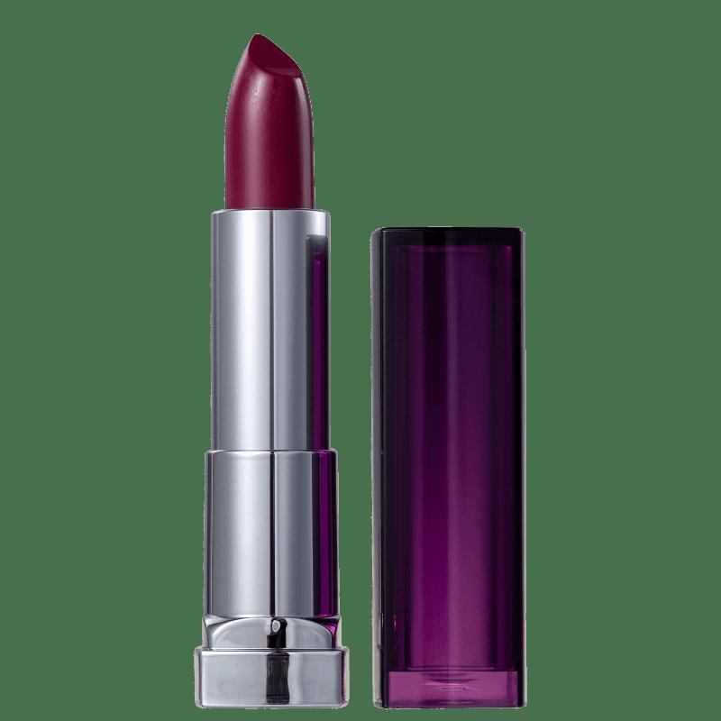 Maybelline Color Sensational Made for All Ameixa para Mim - Batom Cremoso 2,2g