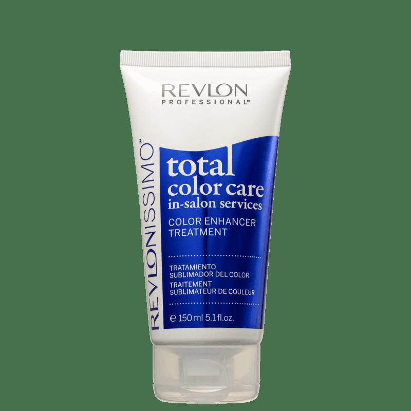 Revlon Professional Revlonissimo Color Enhancer Treat - Máscara Capilar 150ml
