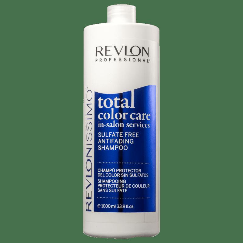 Revlon Professional Revlonissimo TCC Antifading - Shampoo 1000ml