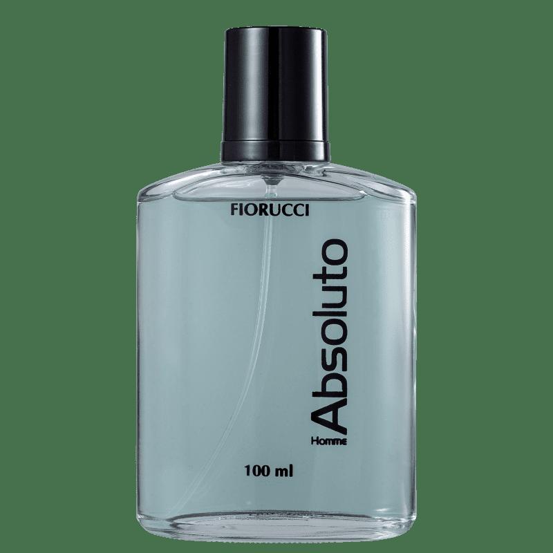 Absoluto Fiorucci Deo Colônia - Perfume Masculino 100ml