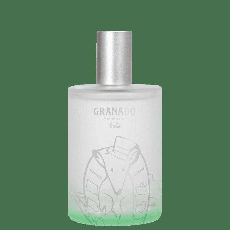 Erva-Doce Bebê Granado Eau de Cologne - Perfume Infantil 100ml