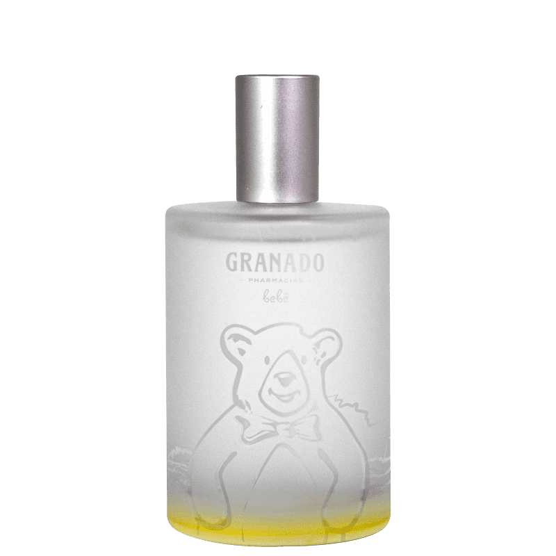 Tradicional Bebê Granado Eau de Cologne - Perfume Infantil 100ml