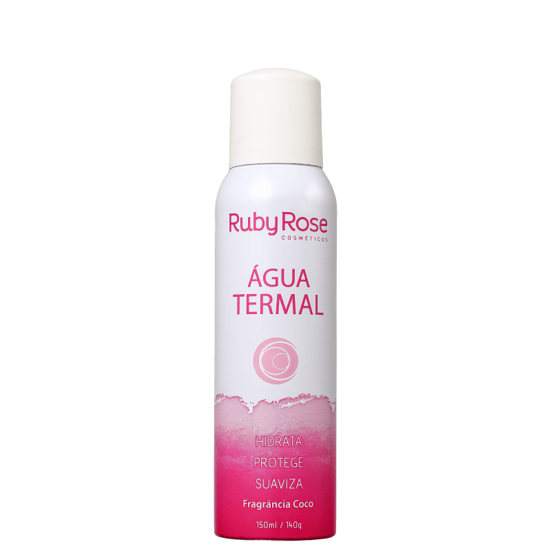 Ruby Rose Coco - Água Termal 150ml