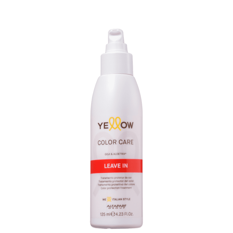 Yellow Color Care - Leave-in 125ml