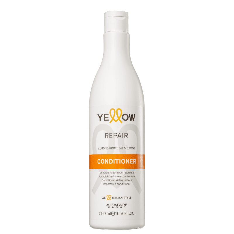 Yellow Repair - Condicionador 500ml