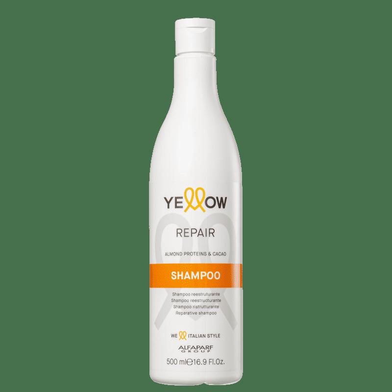 Yellow Repair - Shampoo 500ml