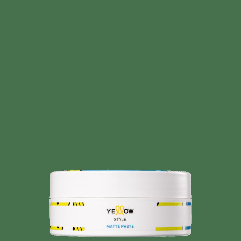 Yellow Style - Pasta Modeladora Matte 100ml