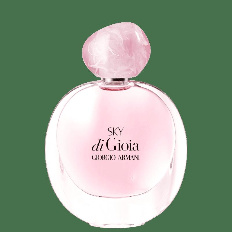 Sky Di Gioia Giorgio Armani Eau de Parfum - Perfume Feminino 50ml