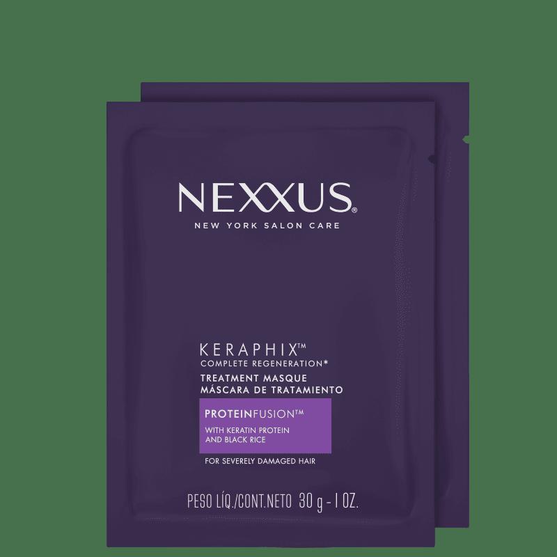 Nexxus Keraphix - Máscara de Tratamento 30g