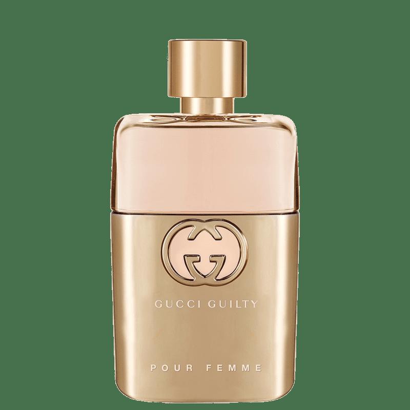 Gucci Guilty Pour Femme Eau de Parfum - Perfume Feminino 50ml