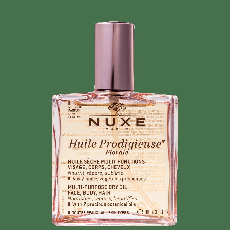 Nuxe Huile Prodigieuse Florale - Óleo Multifuncional 100ml