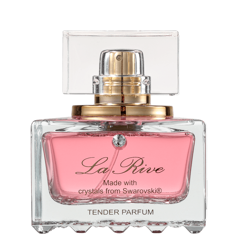 Tender Swarovski La Rive Eau de Parfum - Perfume Feminino 75ml