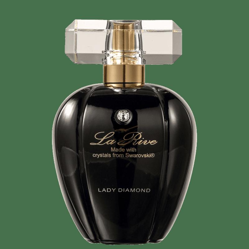 Lady Diamond Swarovski La Rive Eau de Parfum - Perfume Feminino 75ml