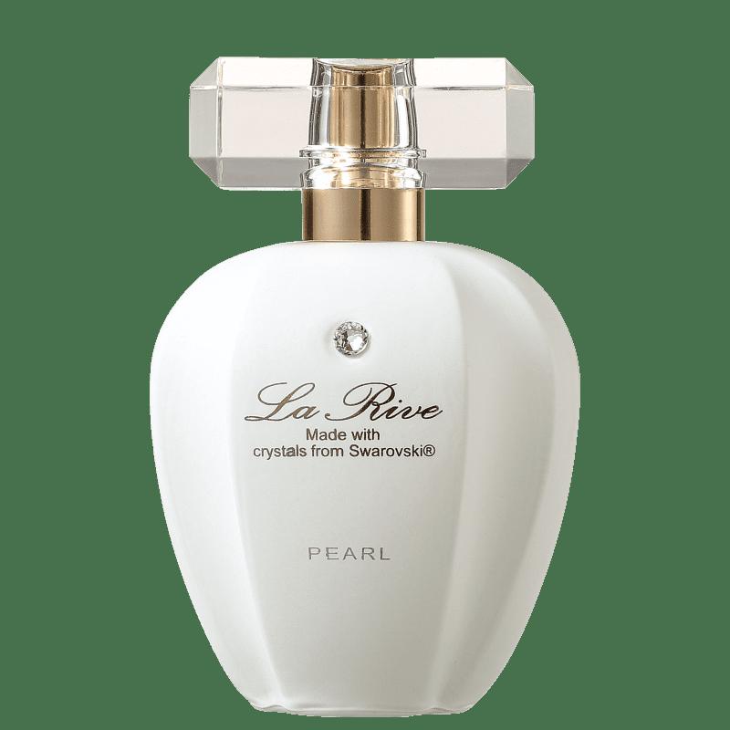 Pearl Woman Swarovski La Rive Eau de Parfum - Perfume Feminino 75