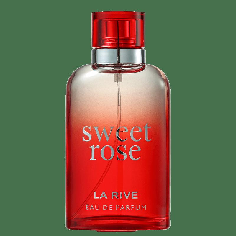 Sweet Rose La Rive Eau de Parfum - Perfume Feminino 90ml