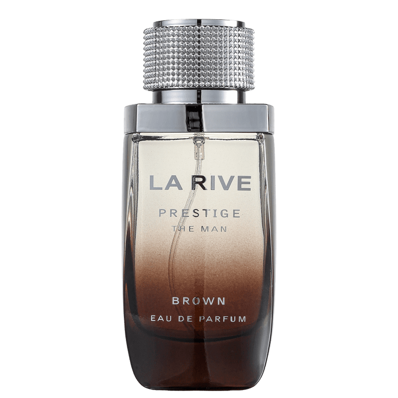 Prestige The Man Brown La Rive Eau de Parfum - Perfume Masculino 75ml