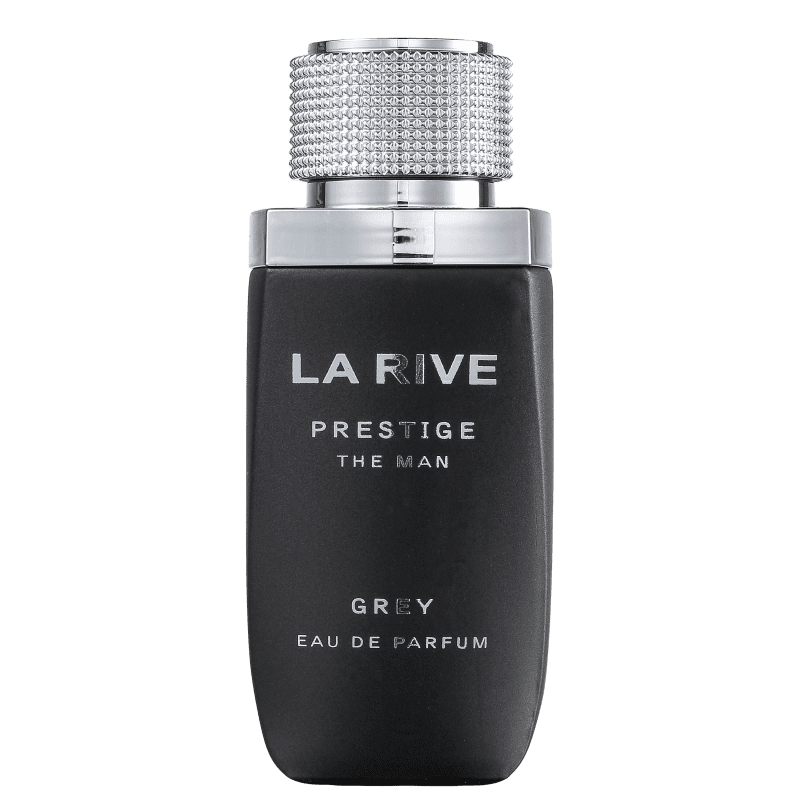 Prestige The Man Grey La Rive Eau de Parfum - Perfume Masculino 75ml