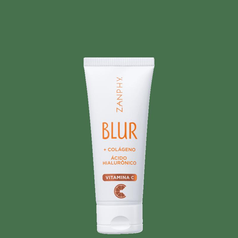 Zanphy Blur Ácido Hialurônico & Vitamina C - Primer 30g