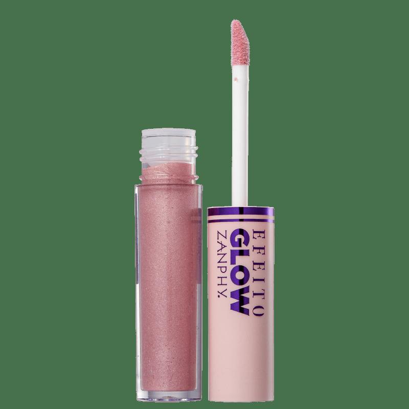 Zanphy Efeito Glow 2 - Gloss Labial 3,5ml
