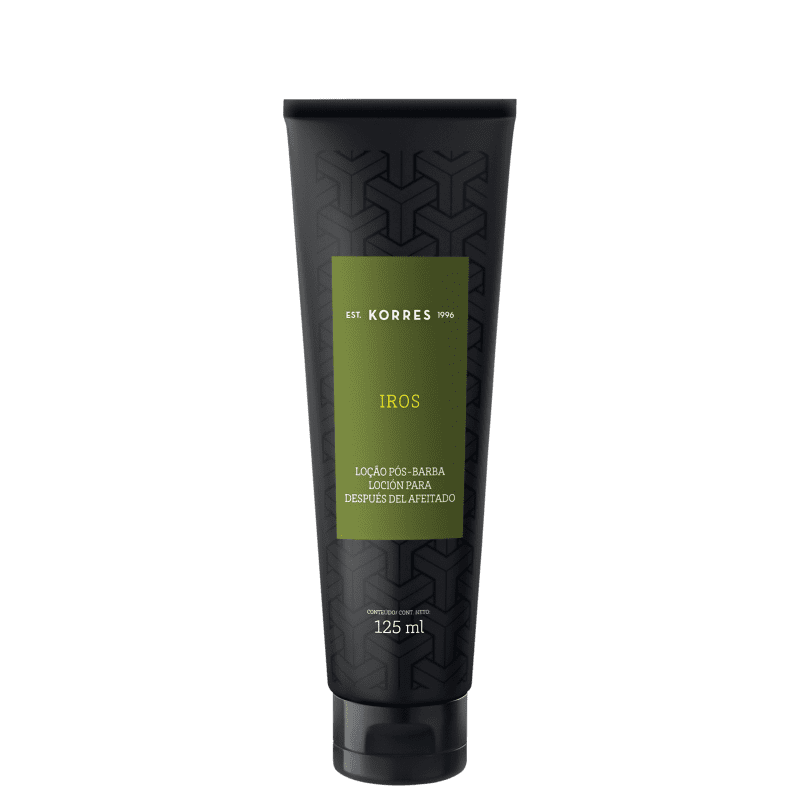 Korres Iros - Pós-Barba 125ml
