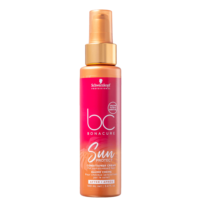 Schwarzkopf Professional BC Bonacure Sun Protect - Leave-in 100ml