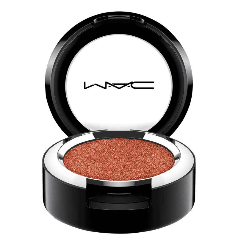 M·A·C Dazzleshadow Extreme Couture Copper - Sombra Metálica 1,5g