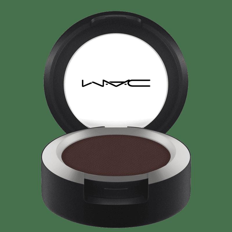 M.A.C Powder Kiss Soft Matte Give a Glam - Sombra 1,5g
