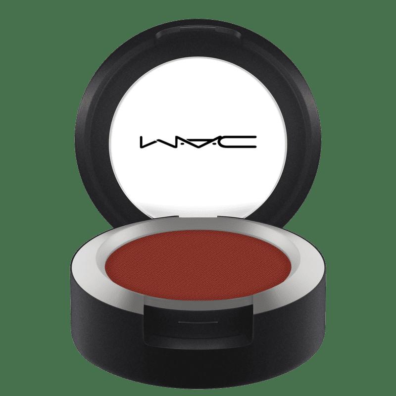 M·A·C Powder Kiss Soft Matte Devoted to Chili - Sombra 1,5g