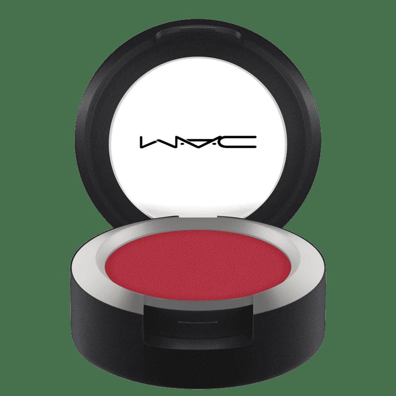 M.A.C Powder Kiss Soft Matte Werk, Werk, Werk - Sombra 1,5g