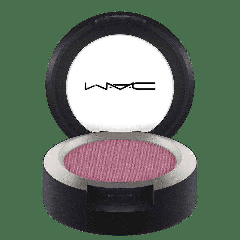 M.A.C Powder Kiss Soft Matte Ripened - Sombra 1,5g