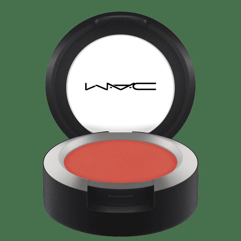 M.A.C Powder Kiss Soft Matte So Haute Right Now - Sombra 1,5g