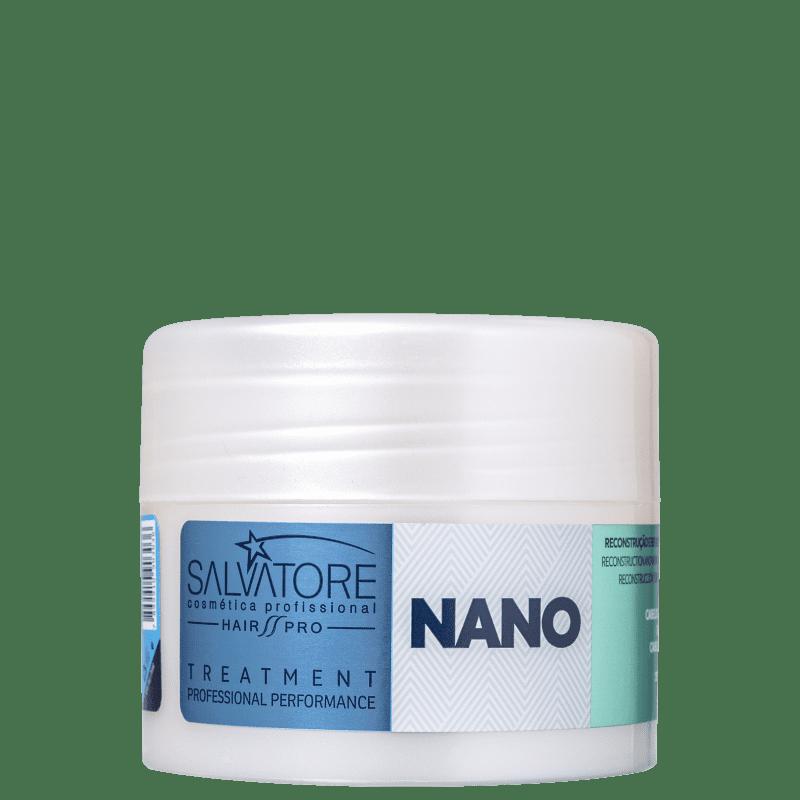 Salvatore Nano Reconstrutor - Máscara de Reconstrução 250ml