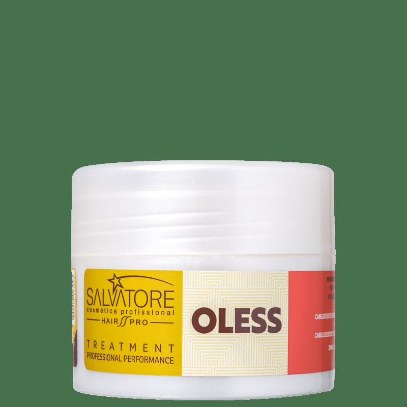 Salvatore Oless - Máscara de Hidratação 250ml
