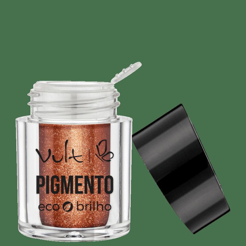 Pigmento Vult Eco Brilho P101 Dourado 1,5g