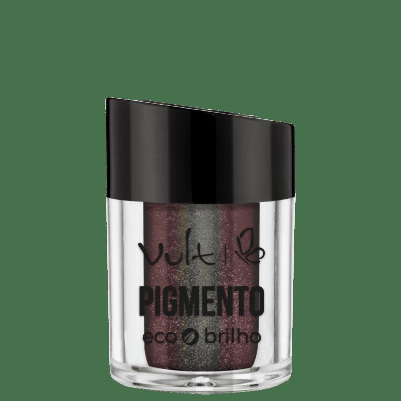 Vult Eco Brilho P104 Preto - Pigmento 1,5g