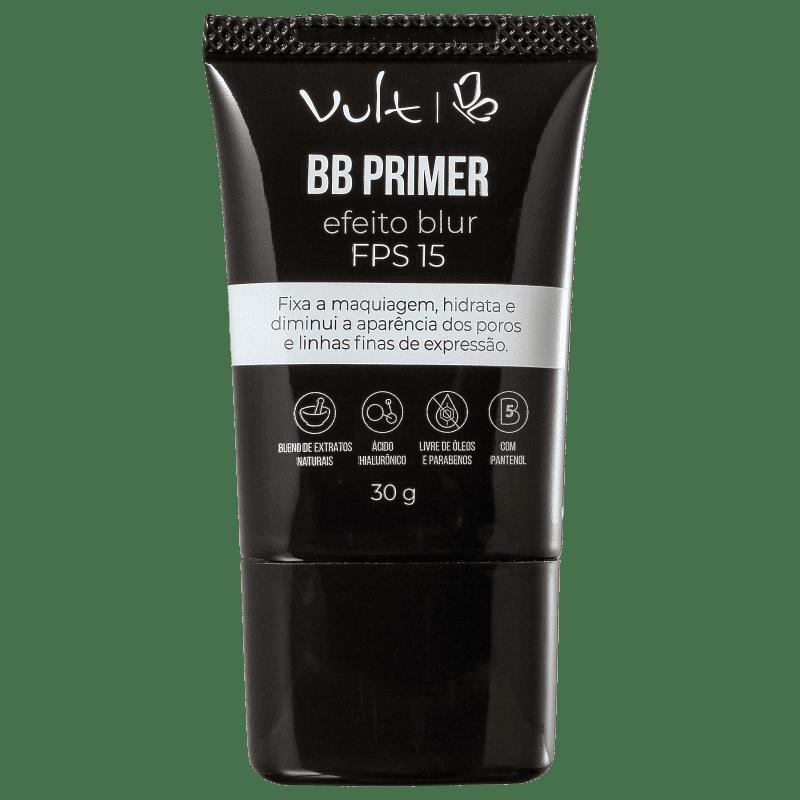Vult BB Efeito Blur FPS 15 - Primer 30g