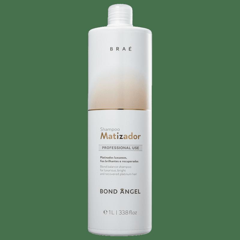 BRAÉ Bond Angel - Shampoo Matizador 1000ml