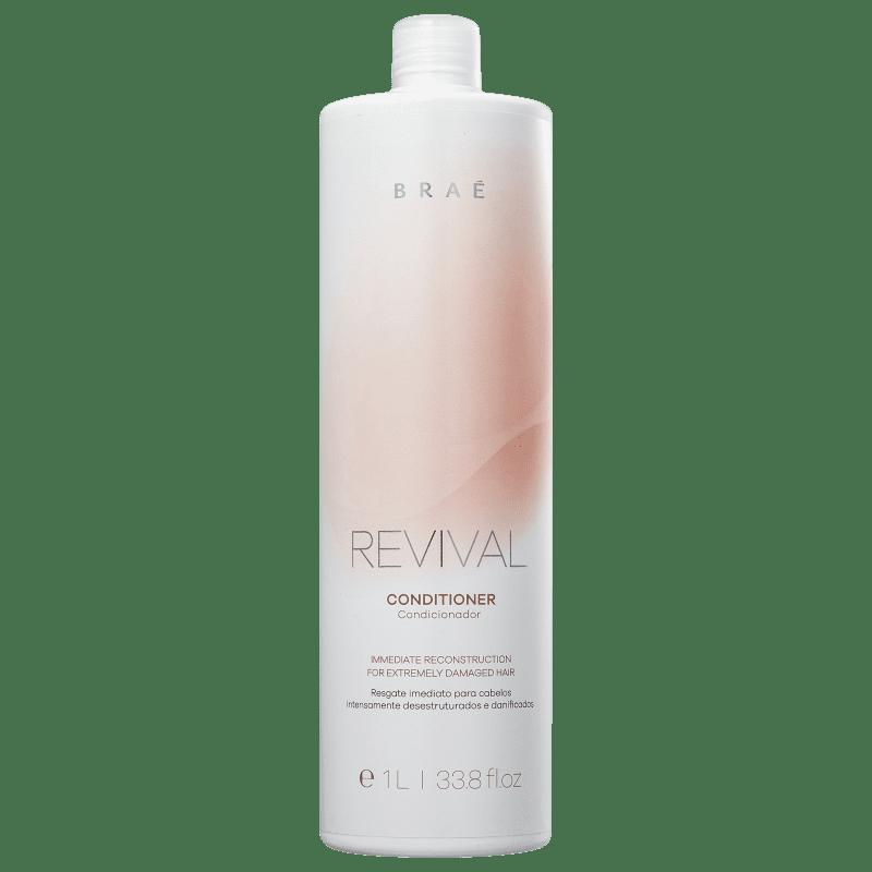 BRAÉ Revival - Condicionador 1000ml