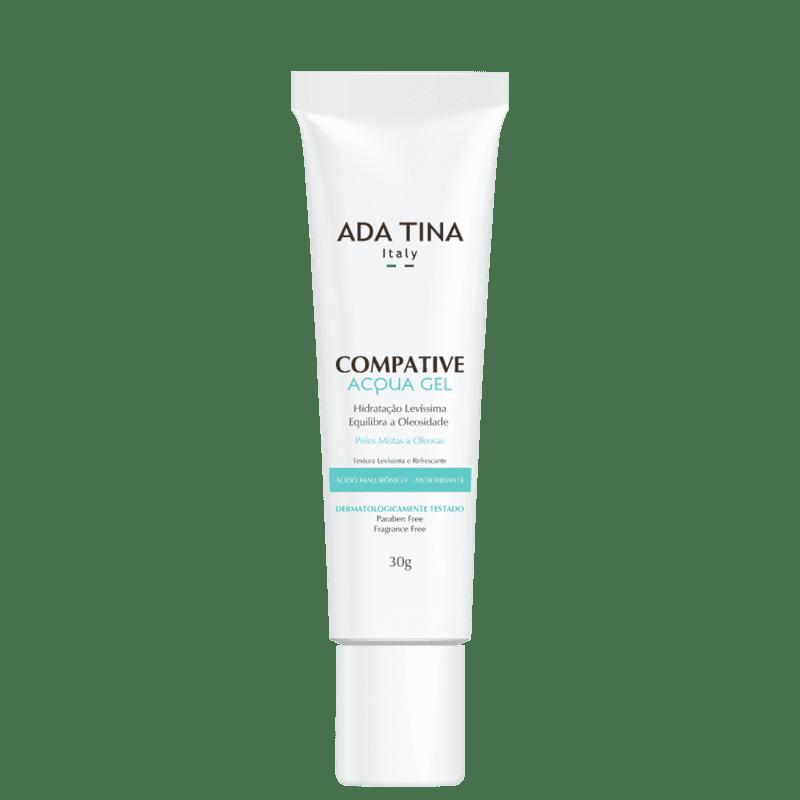 Ada Tina Compative Acqua Gel - Hidratante Facial 30g