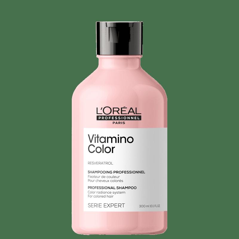 Shampoo L'Oréal Professionnel Serie Expert Vitamino Color 300ml