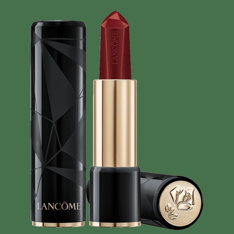 Lancôme L'Absolu Rouge Ruby Cream 481 Pigeon Blood Ruby - Batom Cremoso 3g